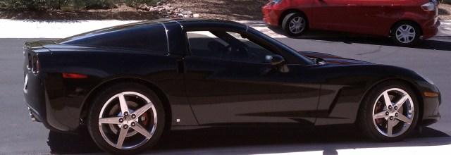 C6 07 Corvette - Fuel Gauge/Low Fuel/Service Fuel System | Average