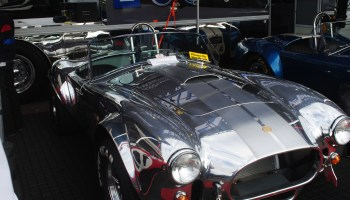BarrettJackson Classic Car Auction Scottsdale AZ Videos - Scottsdale classic car show