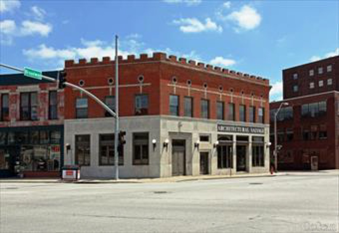 Crossroads - Kansas City, KS - Commercial Tenant Finish - Construction Project Management - Aver Contracting