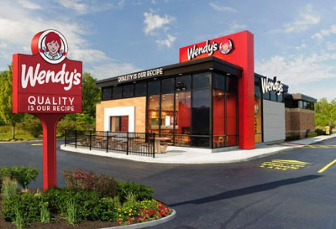 Wendy's Remodel - Raytown, MO - Restaurant - Construction Project Management by Aver Contracting