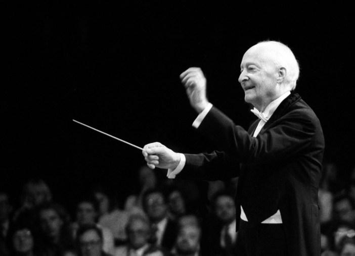 Lutoslawski Witold,Filharmonia Narodowa,07.01.1992
