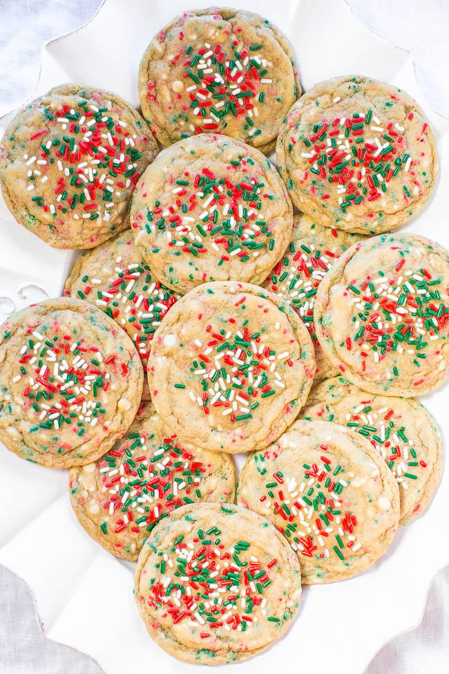 5 Simple Christmas Cookie Recipes You Have To Try