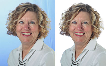 Mary Beth Before and After