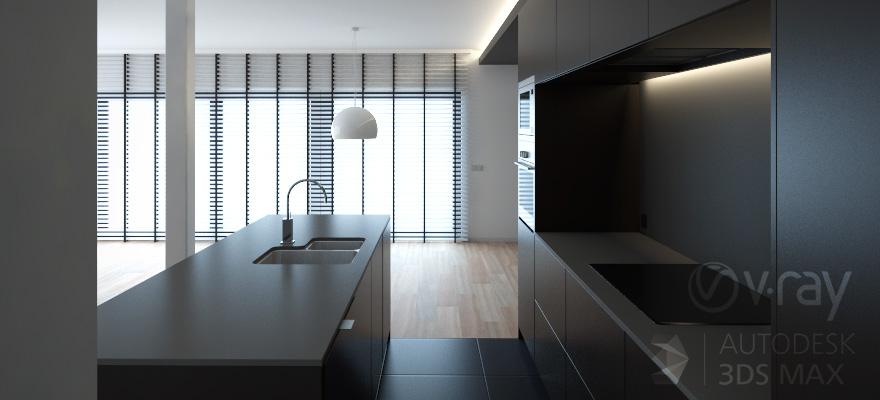 Best Vray Render Settings For Interior Visualisation