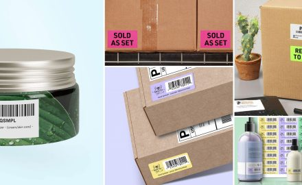 Label Your Products Correctly for Amazon