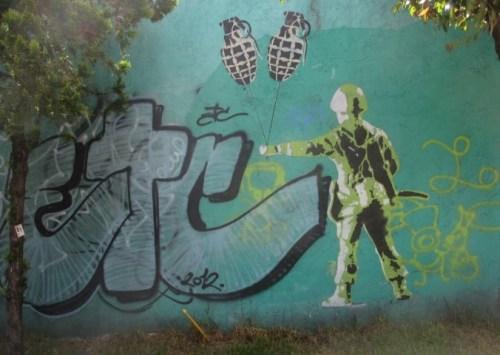 dj lu graffiti 2