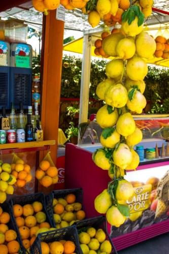pompeii citrus