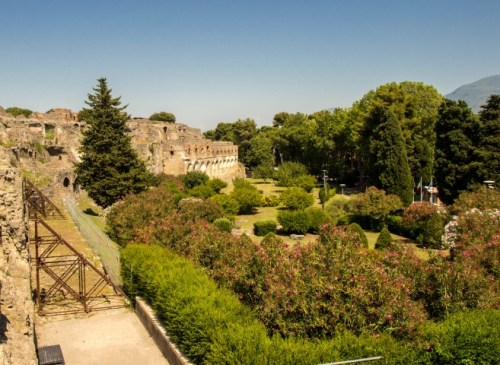 pompeii outskirts