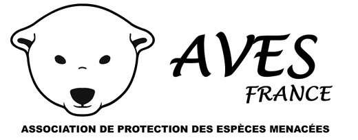 AVES France Logo