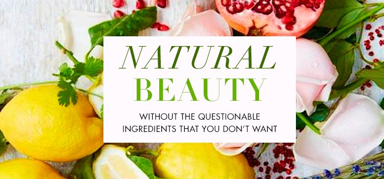 Best natural skin care for anti-aging