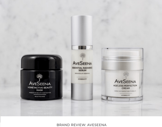 aveseena product review