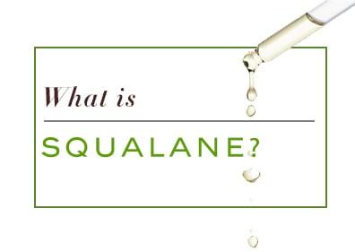 skincare squalane natural olive aveseena