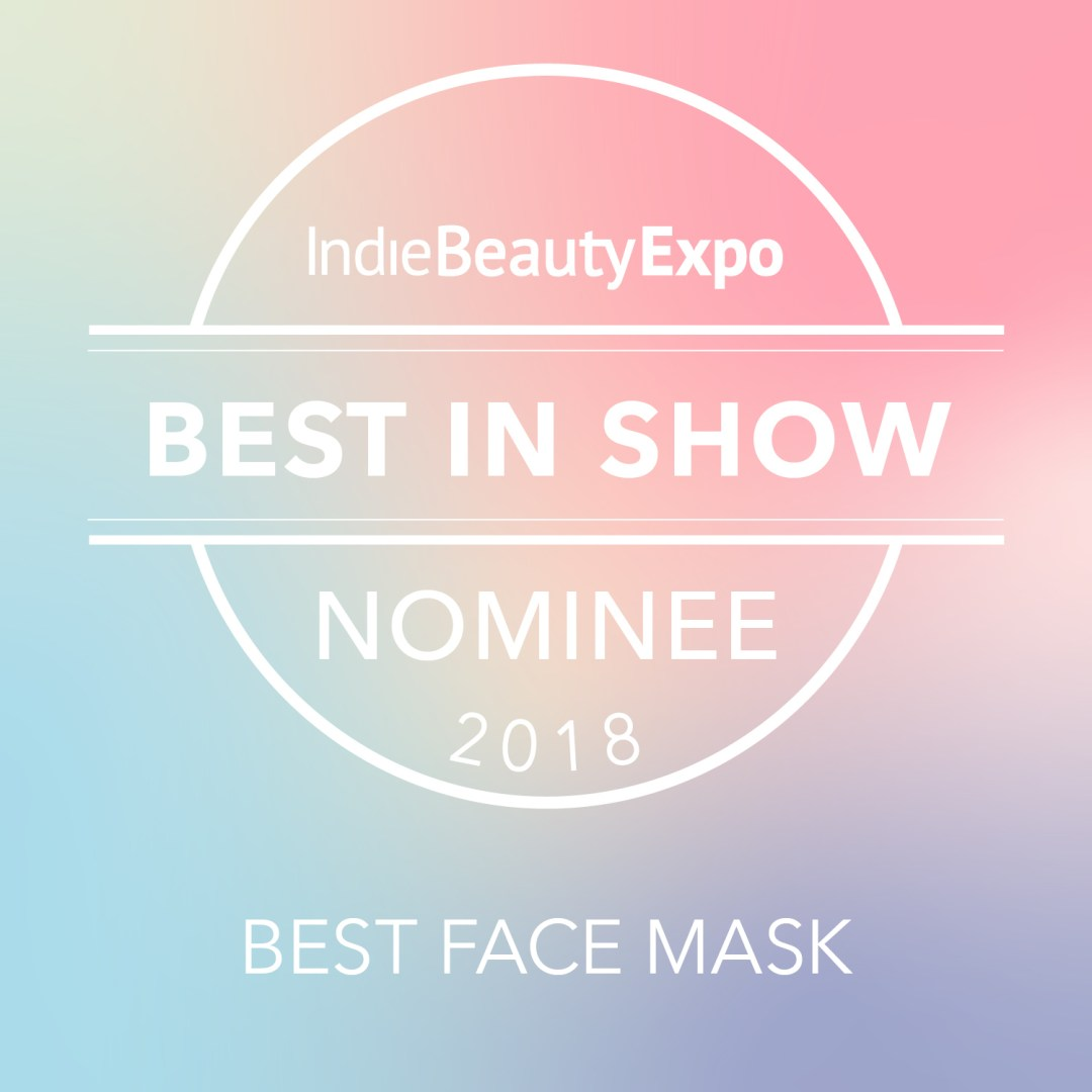 ibe best in show face mask