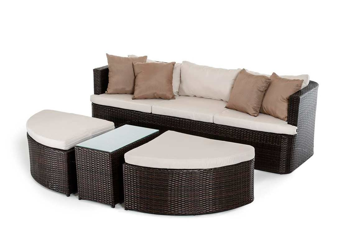 Outdoor sofa set VG469 | Outdoor Furniture Sets on Outdoor Loveseat Sets  id=76801