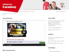 e-academy.wegener.nl