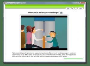liftinstituut e-learning