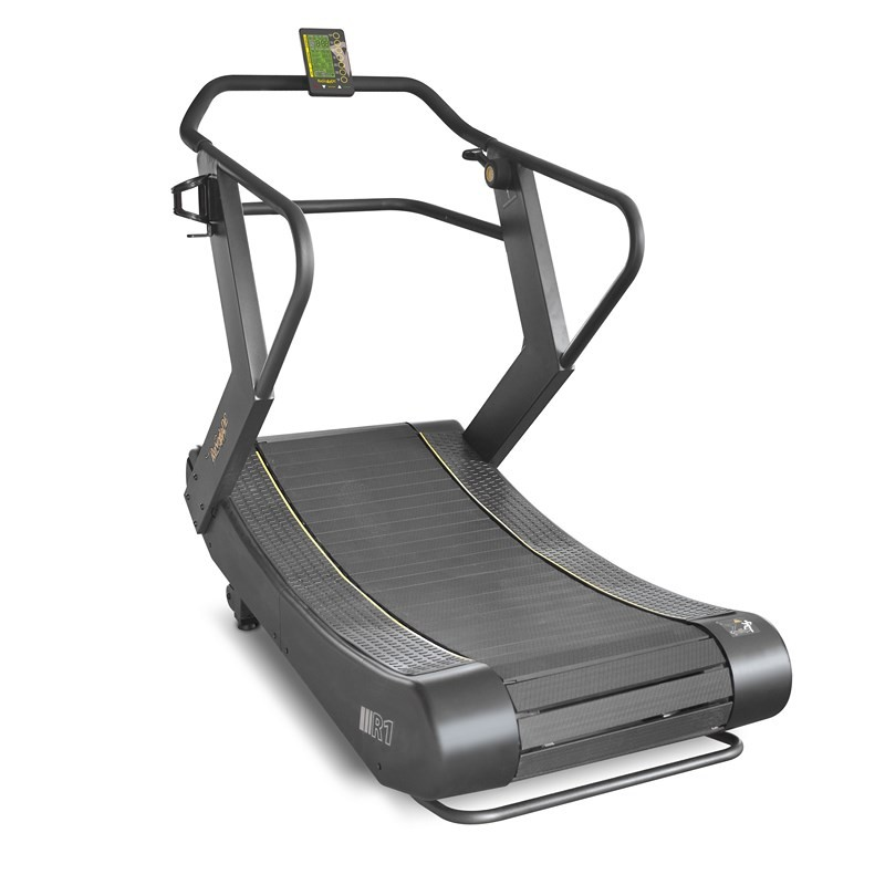 nouveau evocardio air runner tapis de
