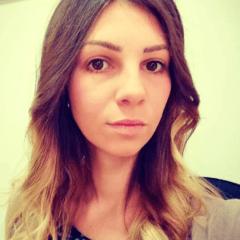 Branislava Kukić for website