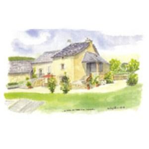 Icone gite Aveyron