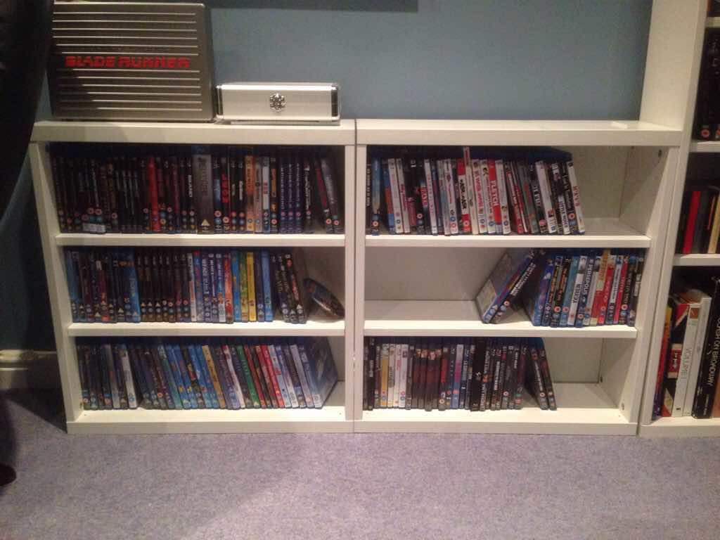 Question Ikea Billy Dvd Rack How Many Bds Avforums