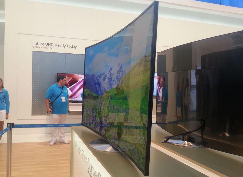 New Samsung Led Tv 2013