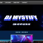 DJ mystify