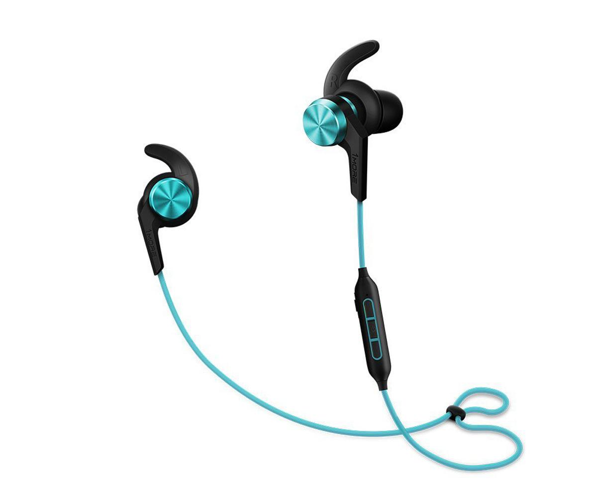 1more Ibfree Bluetooth In Ear Headphones Blue