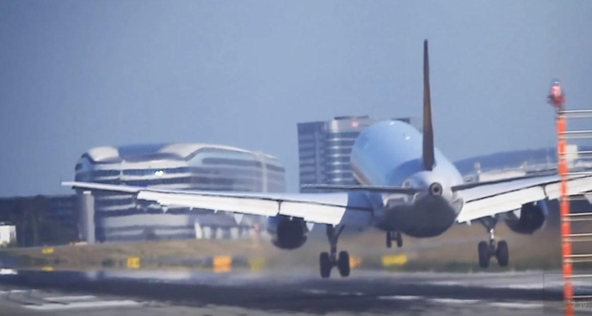 YT landing