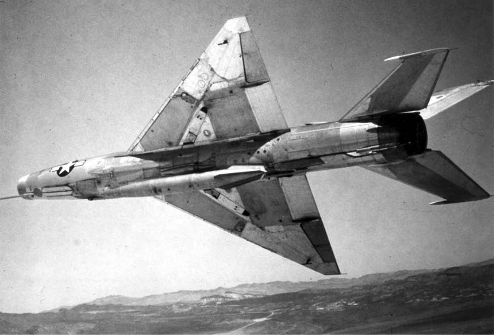 The MiG-21: From Russia With Love — Avgeekery com - News and