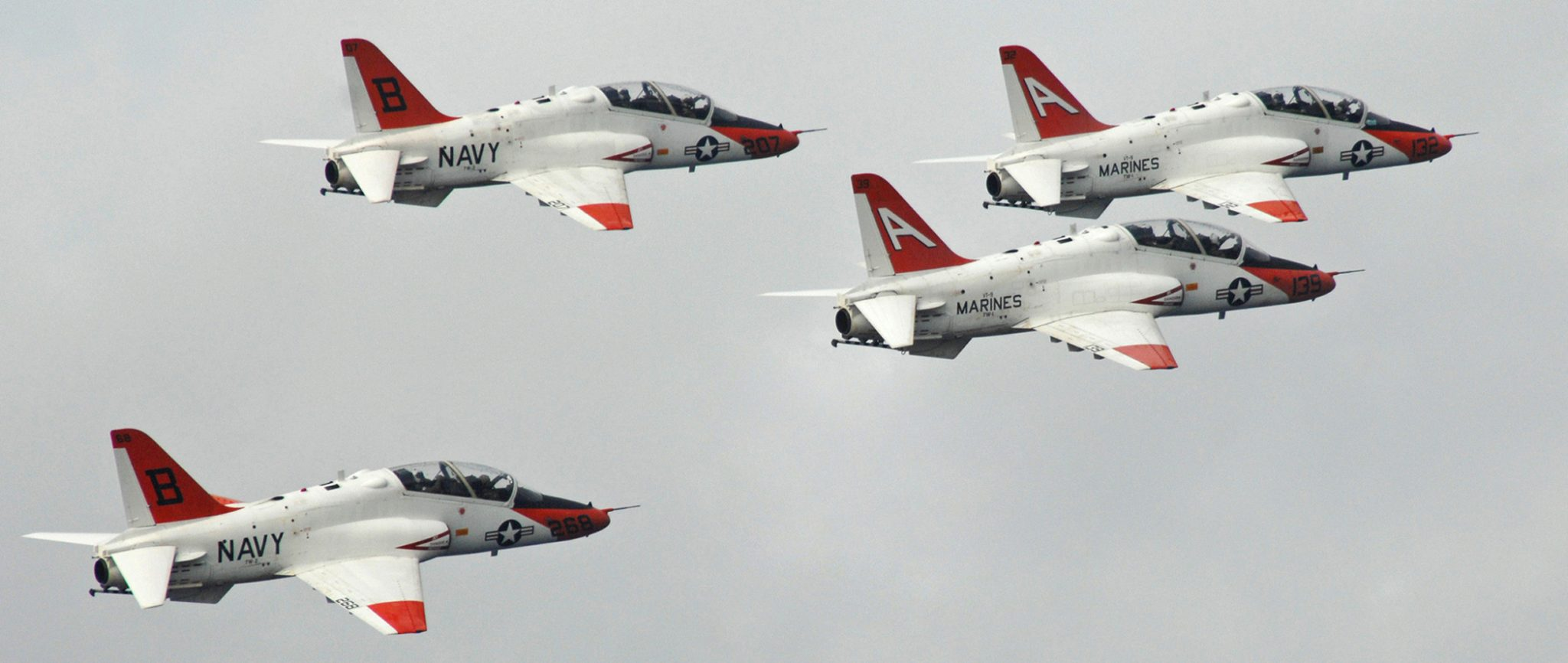The T-45 Goshawk: It\'s What You Fly When You Want To Fly Navy ...
