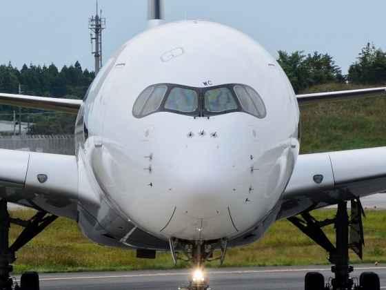 A350 Trash Panda