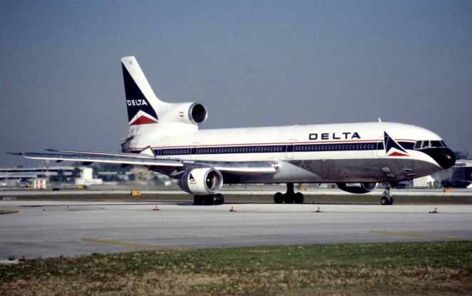Delta 191: When Weather Brought Down a Jumbo Jet