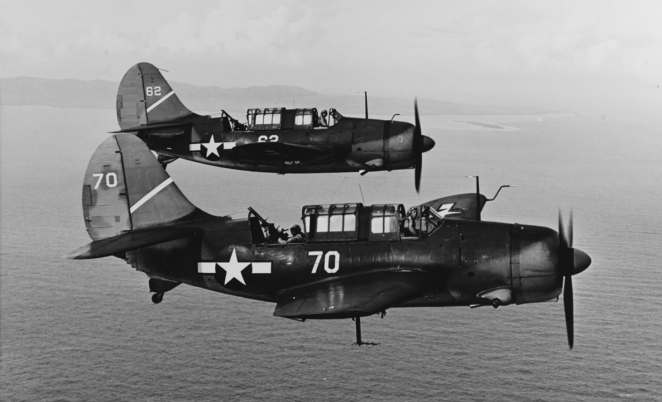 The Helldiver: Haste Made a Waste of This World War II Dive