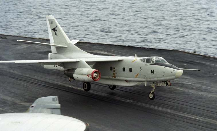 Ranger 12: Naval Aviation is a Risky Business- Especially at