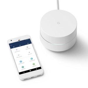 Google Wifi with App