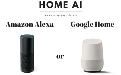 AI Home Assistants, should you get one?