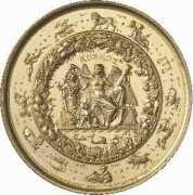 Fischer, Johann Karl: Alexander von Humboldt 1847 -- Quelle: Quelle: smb.museum/