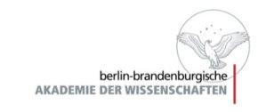 Berlin-Brandenburgische Akademie der Wissenschaften (Quelle: bbaw.de)