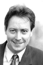 Ottmar Ette, Romanist und Humboldt-Spezialist (Quelle: Universität Potsdam)