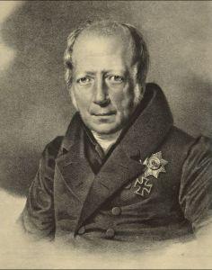 Wilhelm von Humboldt, 1767-1835 (Quelle: Wikimedia Commons)