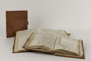 """""""Amerikanische Reisetagebücher"""" Alexander von Humboldts © SBB-PK"""