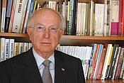 Dr. Jaime Labastida (Foto: privat)