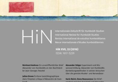 HiN XVII, 33 (2016)