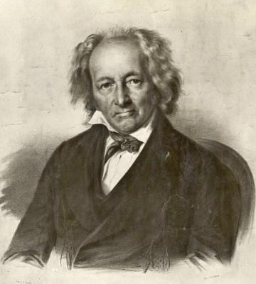 Joseph Mendelssohn (Wikimedia Commons, CC BY 3.0)