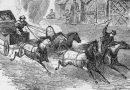 Sibirische Pest und Social Distancing: Humboldts Reise zum Altai im Jahr 1829