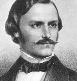 Adolph von Schlagintweit, Portrait