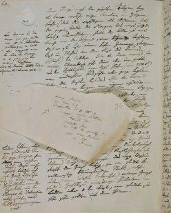Humboldt: Tagebücher der Amerikanischen Reise III, 1799, Bl. 34r, SBB – PK