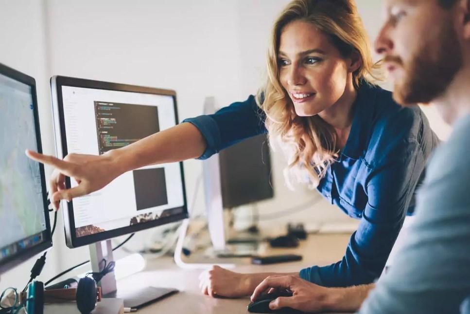 build application development