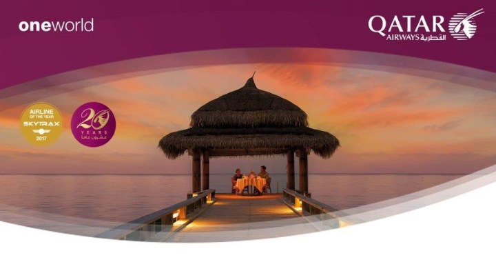 qatar airways ყატარის ავიახაზები შემოთავაზება