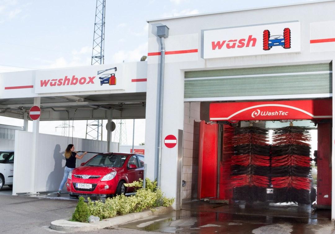 Washcenter